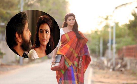 Aishwarya Rajesh's Look In Dhruva Natchathiram Is No Way Different From Gautham's Heroines!
