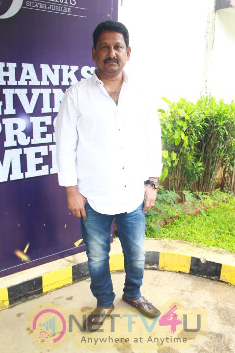 Celebrating 25 Years Of Trident Arts Thanks Giving Press Meet Pics