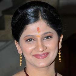 Jyoti Malshe Hindi Actress