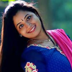 Surya Rajesh Malayalam Actress