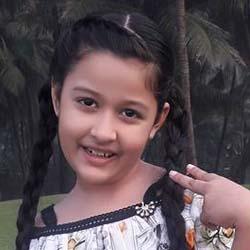 Swasti Katyal Hindi Actress