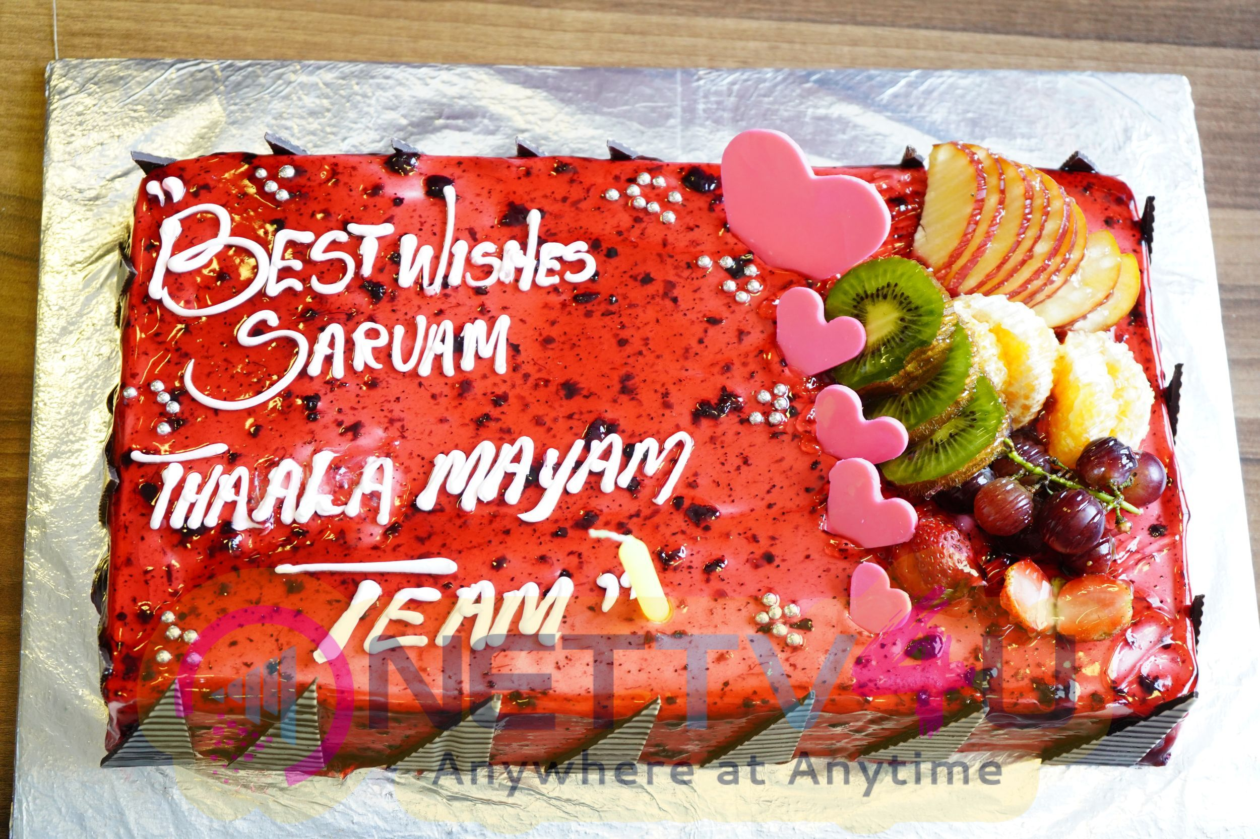 Sarvam Thaala Mayam Single Track Launch At Suryan FM Pics