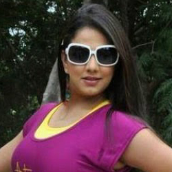 Sivani Telugu Actress