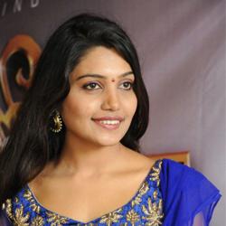 Vidharsha Tamil Actress