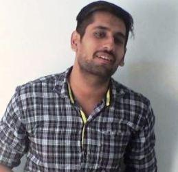 Avinash Awasthi Kannada Actor