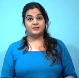 Gurneet Chadha Hindi Actress