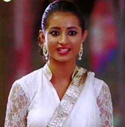 Kalpita Kachroo Hindi Actor