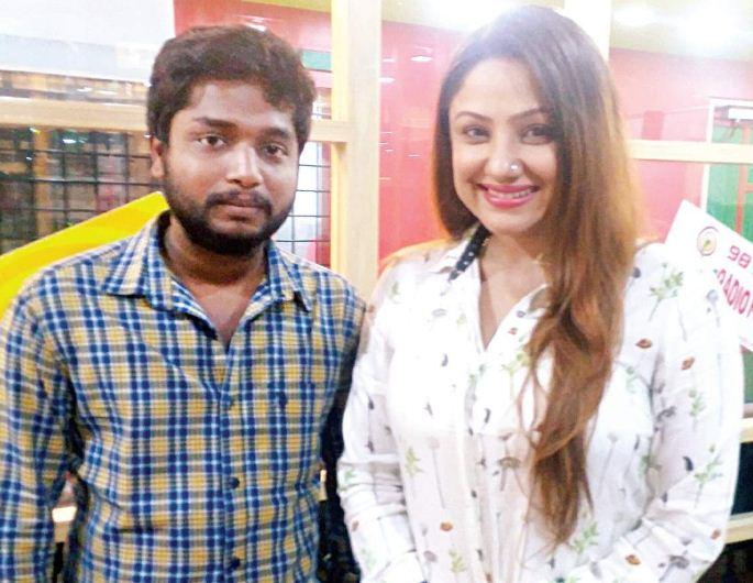 Priyanka's Director To Direct A Bollywood Flick?