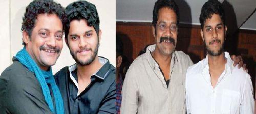 Ravi Shankar Scripts For His Son!