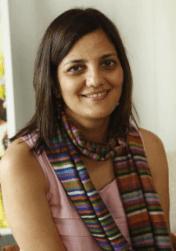 Rucha Pathak Hindi Actress