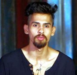 Ryan Martyr Hindi Actor