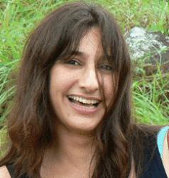 Shena Gamat Hindi Actress