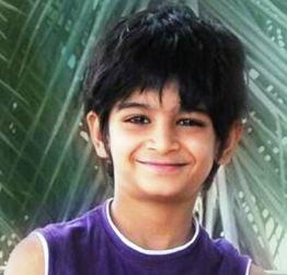 Tanay Malhara Hindi Actor