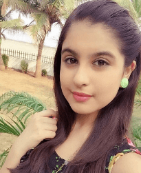 Tunisha Sharma Hindi Actress