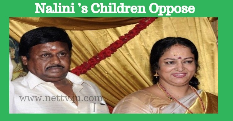 Nalini's Children Are Against Her Now!