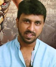 Azam Tamil Actor