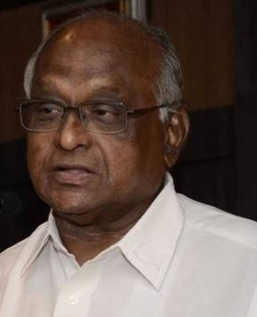 S. P. Muthuraman Tamil Actor