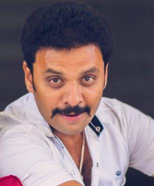 Shekar Tamil Actor
