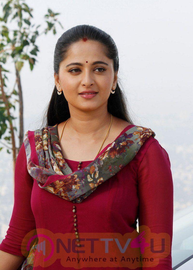 Anushka Shetty Singam 3 Movie Delightful Stills