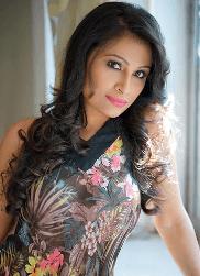 Kesariee Hindi Actress