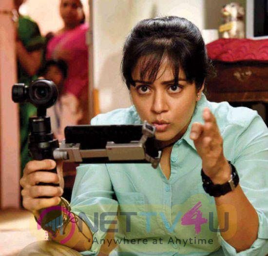 Magalir Mattum Movie Actress Jyothika New Photos | Nettv4u.com