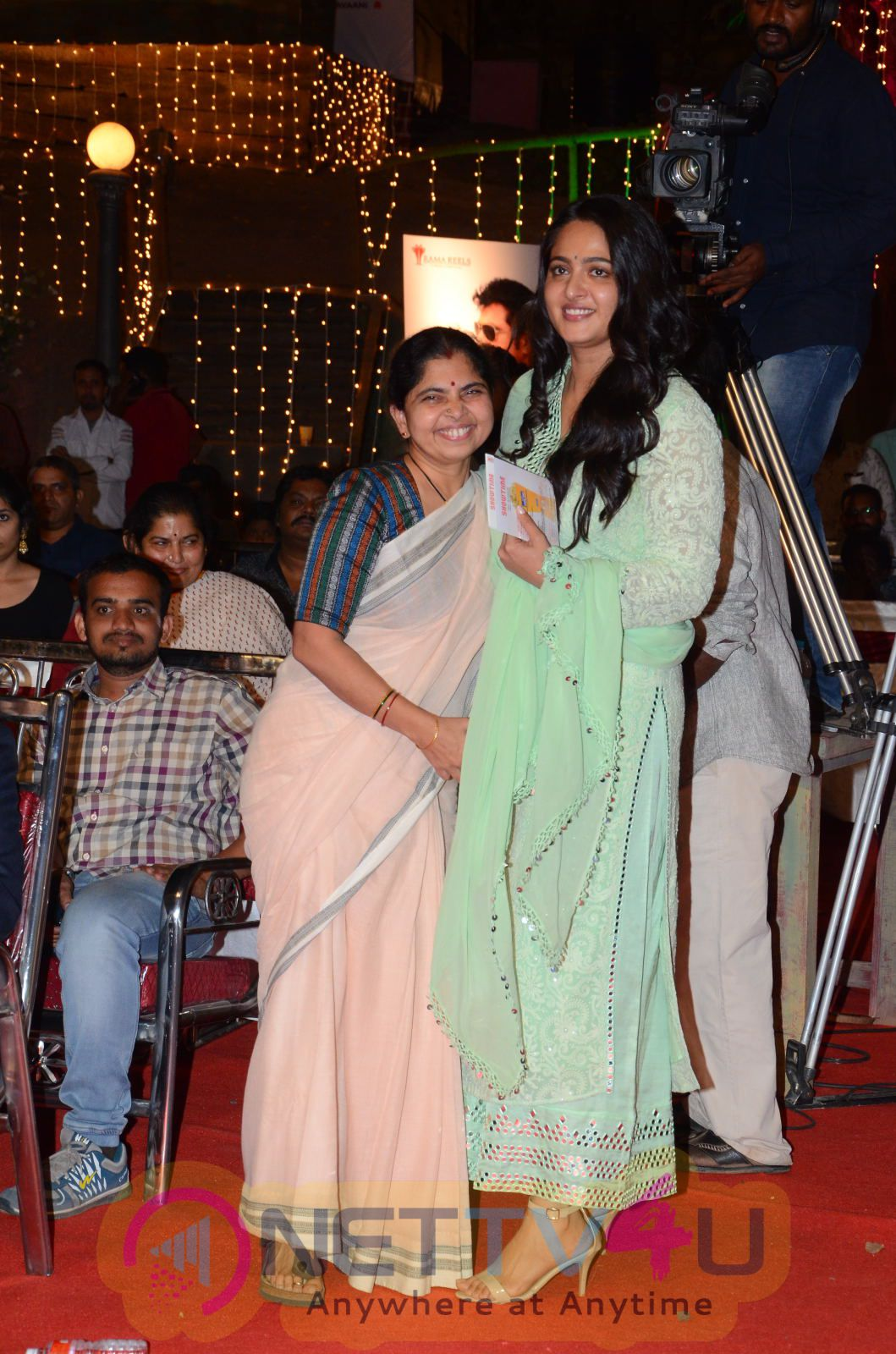 Telugu Movie Show Time Audio Launch Excellent Pics