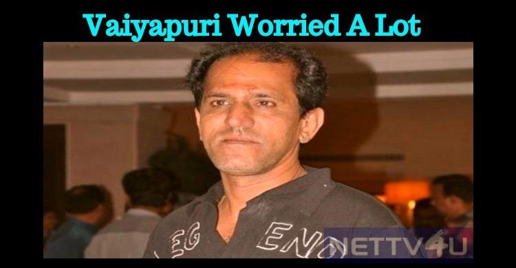 Bigg Boss People Cheated Me – Vaiyapuri