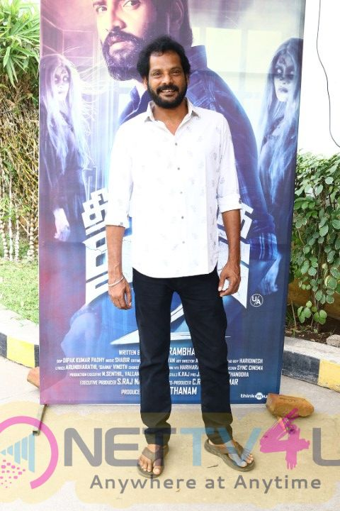 Dhilluku Dhuddu 2 Press Meet Photos