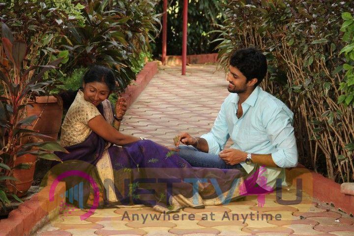 Nenjil Oru Oviyam Movie Marvellous Photos Tamil Gallery