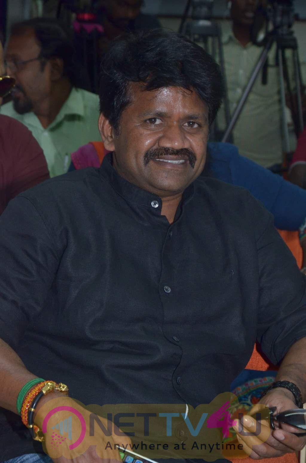 Producer Radhakrishnan Team Press Meet Stills