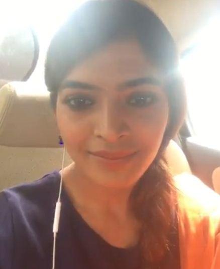 Sanchita Shetty Released A Video On Social Media – Suchi Effect!