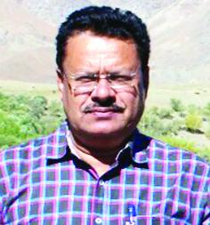 Anoop Khajuria