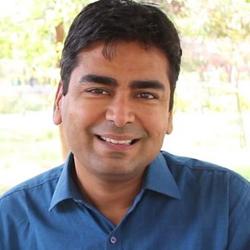 Amit Arora Hindi Actor