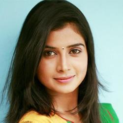 Sri Pallavi Tamil Actress