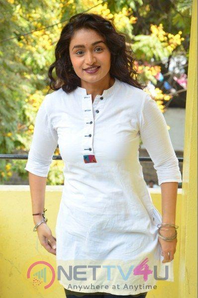 Lakshmi Devi Samarpinchu Nede Chudandi Press Meet Grand Pics