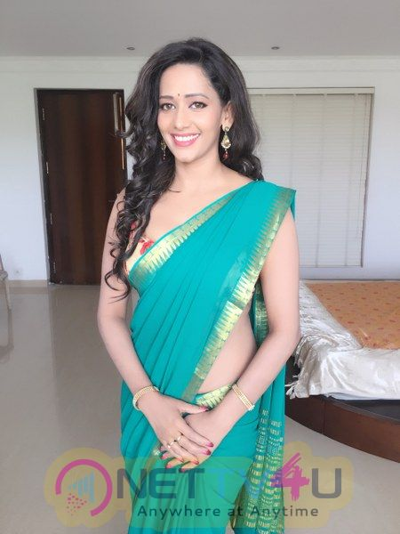 Actress Sanjana Singh Latest Hot Adorable Pics Telugu Gallery
