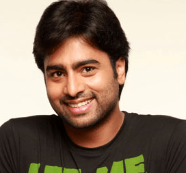 Nara Rohit Gives Another Chance To Director