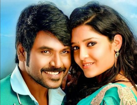 Ritika Singh Is The Hero In Sivalinga – Raghava Lawrence