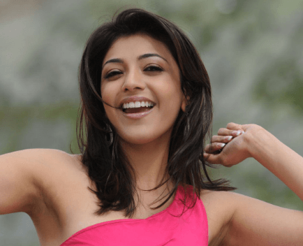 The Existing Menace Of Casting Couch- Kajal Aggarwal Speaks