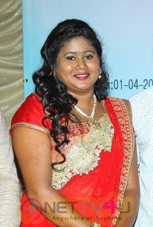 Uyire Nee Piriyathae Music Album Launch Stills Tamil Gallery