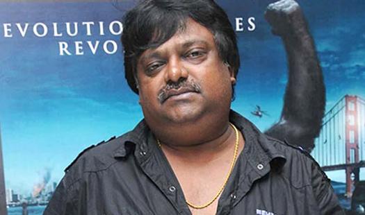 Fraud Case Registered Against Director Sakthi Chidambaram