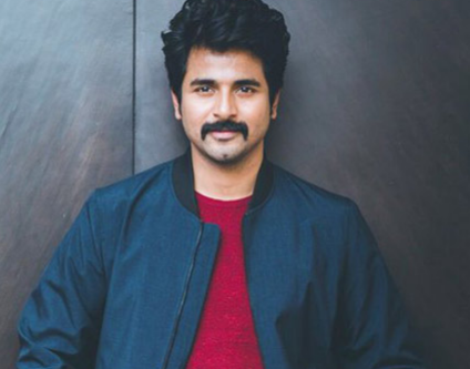 Noted Comedy Actor Into The Movie Starring Sivakarthikeyan