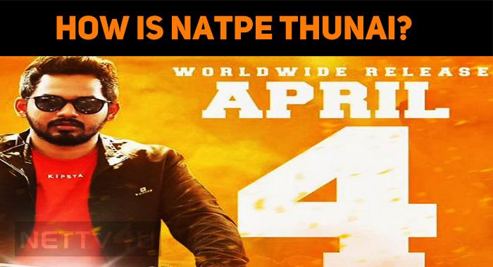 How Is Natpe Thunai?