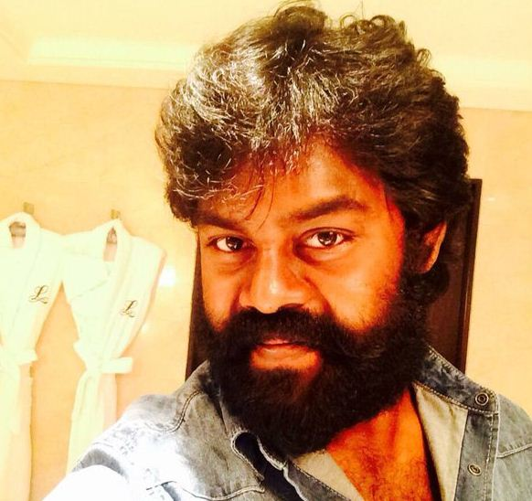 Accident At The Shooting Spot! RK Suresh Injure..