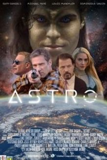 Astro Movie Review English Movie Review