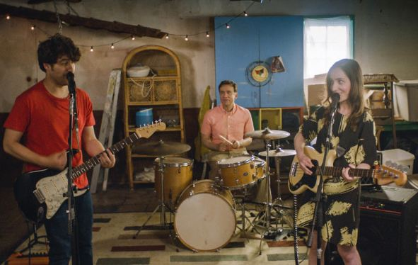 Band Aid Movie Review English Movie Review