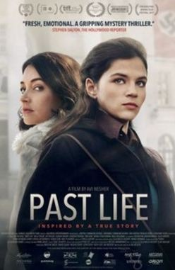 Past Life Movie Review English Movie Review