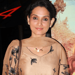 Rajeshwari Sachdev Hindi Actress