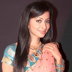 Roshani Shetty