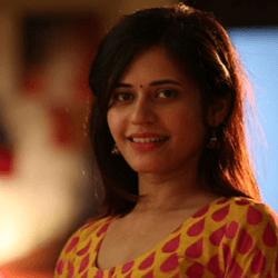 Ruhee Bagga Hindi Actress